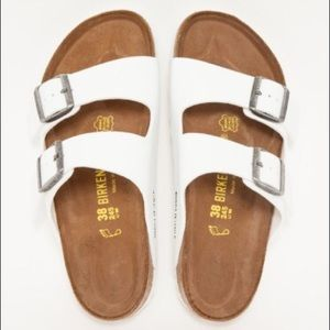 "Birkenstock ""Arizona"" Sandal"
